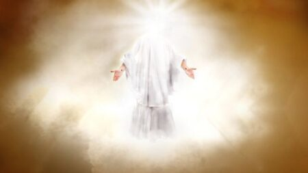 oracionar con dios