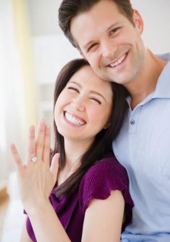 compromiso privado noviazgo