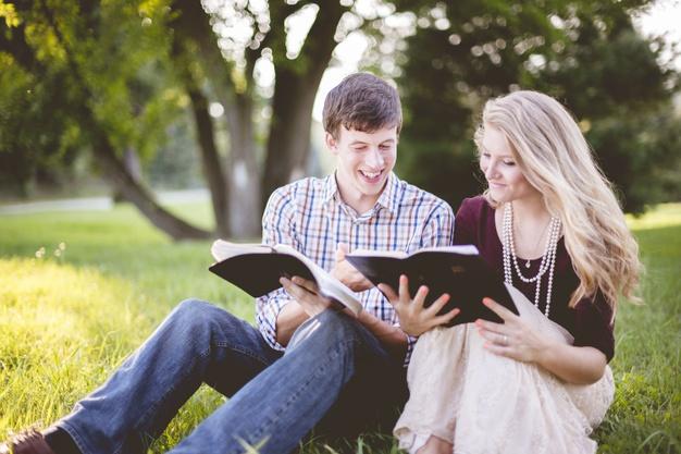 ¿Cómo elegir pareja según la Voluntad de Dios?