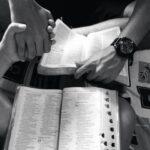 ¿Qué se hace en un Noviazgo Cristiano?