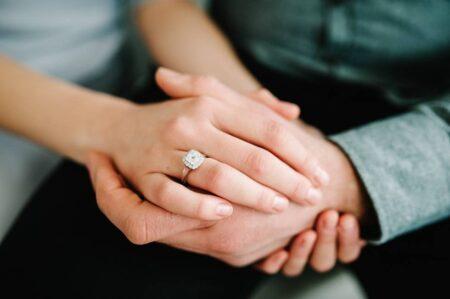 matrimonio después del noviazgo
