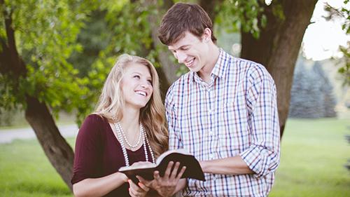 Como ser un buen Novio Cristiano